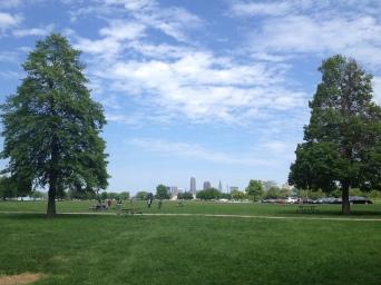 Beautiful, Cleveland