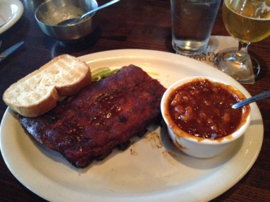 Yes, Kansas City has delicious meat