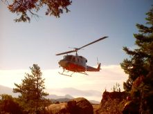 Sequoia Kings Canyon NP 001