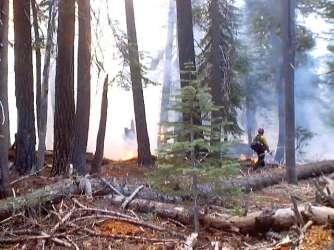 Yosemite Fires 058